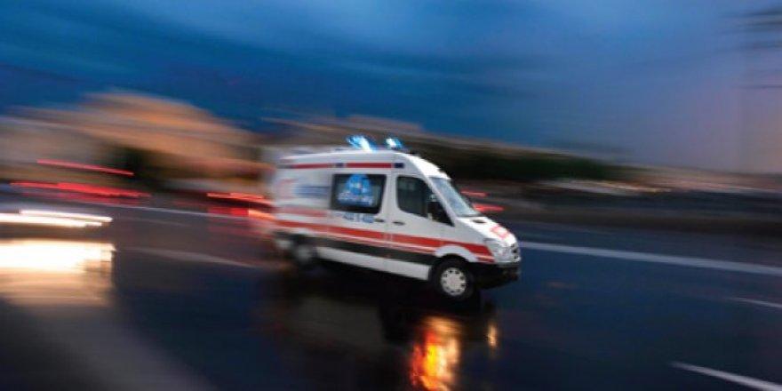 Erzurum'da karbonmonoksitten zehirlenen çift öldü