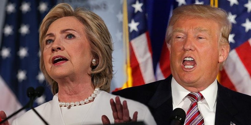 Başkan adayları hakkındaki iddiaların ardı arkası kesilmiyor