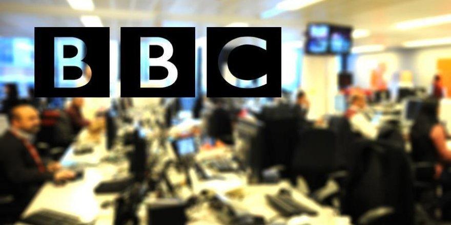 BBC'nin yaklaşık 100 çalışanı vergi kaçırdı
