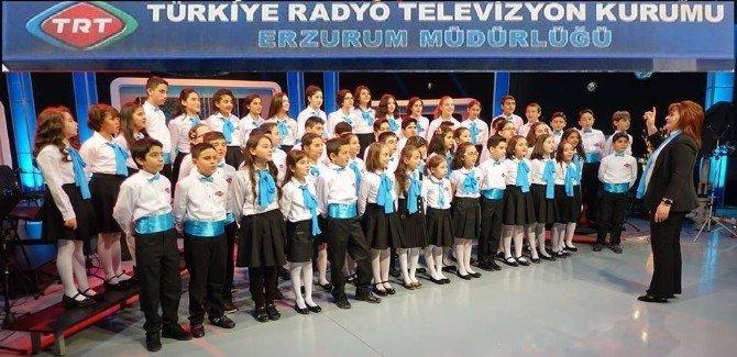 Türk Halk Müziği Çocuk Korosu yeni dönem çalışmalarına başlıyor