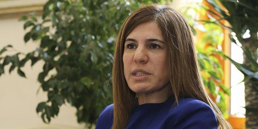 'KHK'ları Anayasa'ya aykırı şekilde AYM'ye görüren CHP'dir'