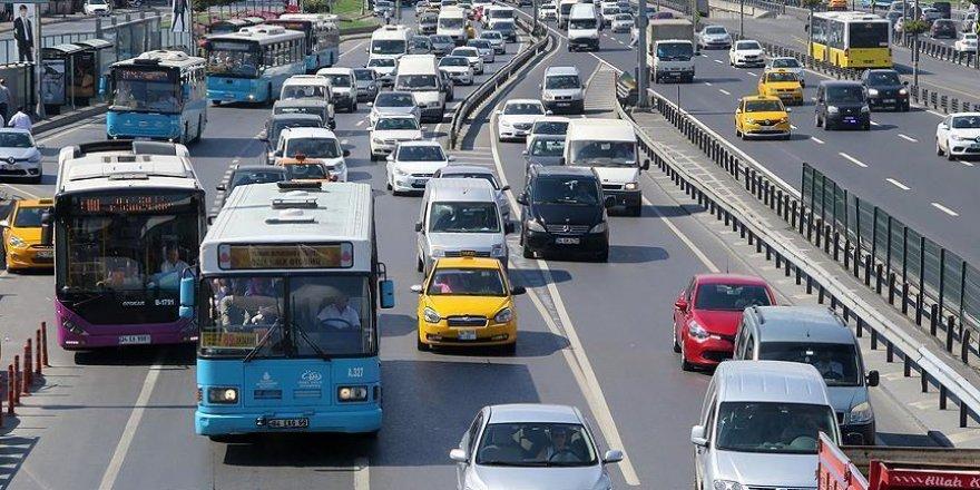 Kadıköy'de yarın bazı yollar trafiğe kapatılacak