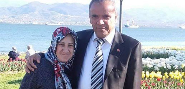 Hasta annesini ziyarete giderken araç altında kalarak hayatını kaybetti