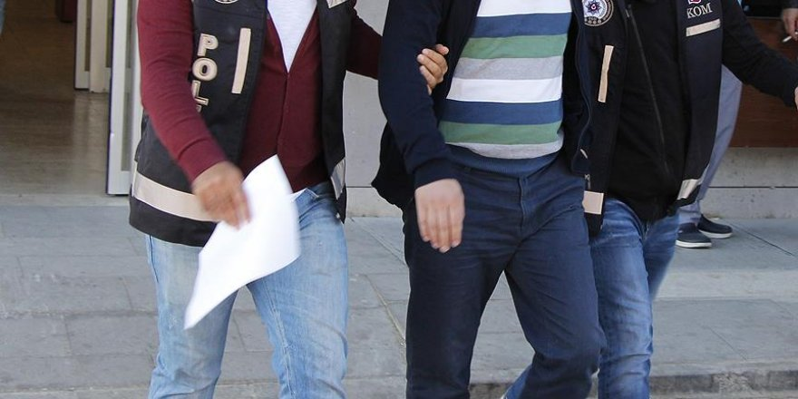 Elazığ merkezli FETÖ operasyonu: 11 gözaltı
