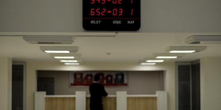 Bankalardaki Kovid-19 tedbirleri belirlendi