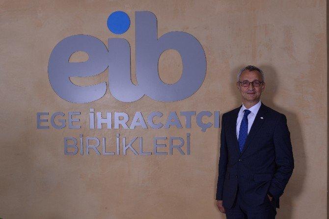 EİB'den ihracatçıya online destek