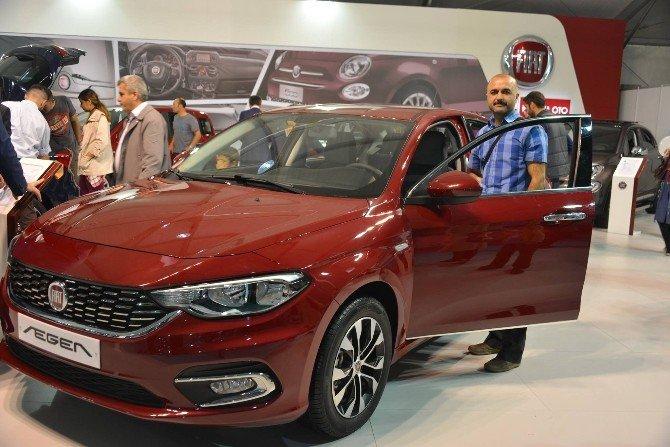 Malatya Auto Show Fuarı devam ediyor