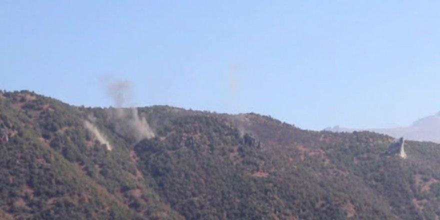 Şemdinli'de 10 asker şehit, 8 vatandaş hayatını kaybetti
