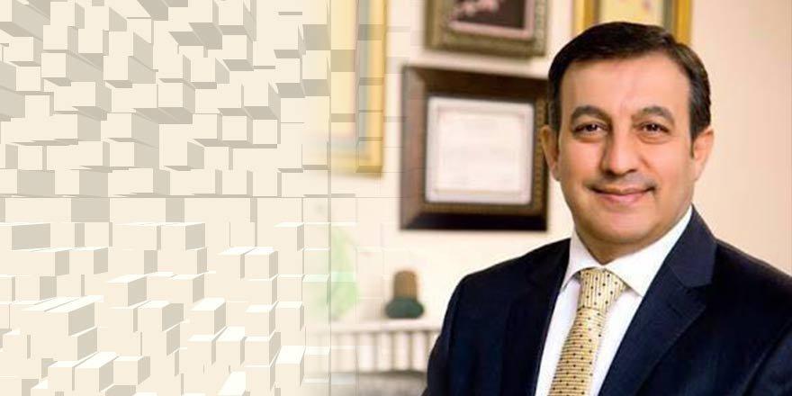 Tuzcuoğlu İller Bankası Başkan vekilliğine getirildi