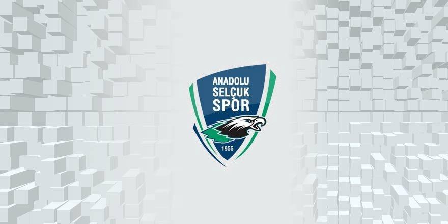 Anadolu Selçukspor tek golle kazandı