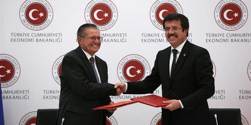Türkiye-Rusya ilişkilerinde yeni dönem! 1 milyar dolar...