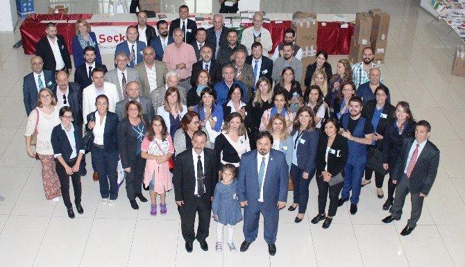 Bursa Barosu'nda Avukat Gürkan Altun dönemi