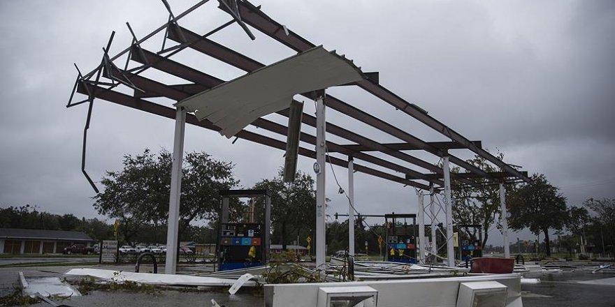 Matthew Kasırgası ABD'de 16 can aldı