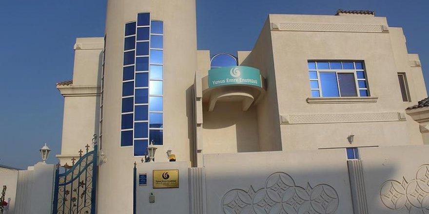 Katar'da Türkçe dil kursu açtı