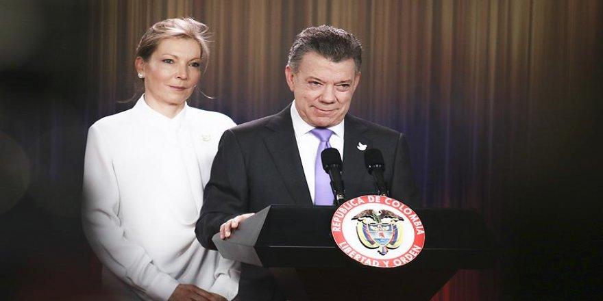 Santos 1 milyon dolarlık ödülünü bağışladı