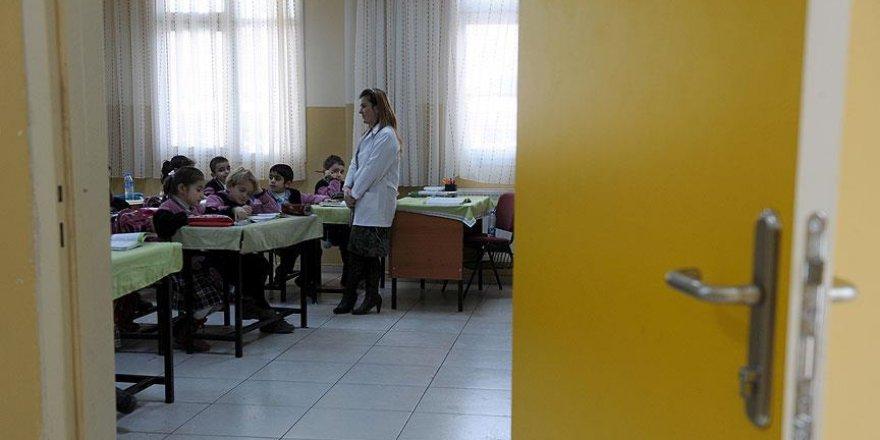 20 bin sözleşmeli öğretmen bugün atanacak