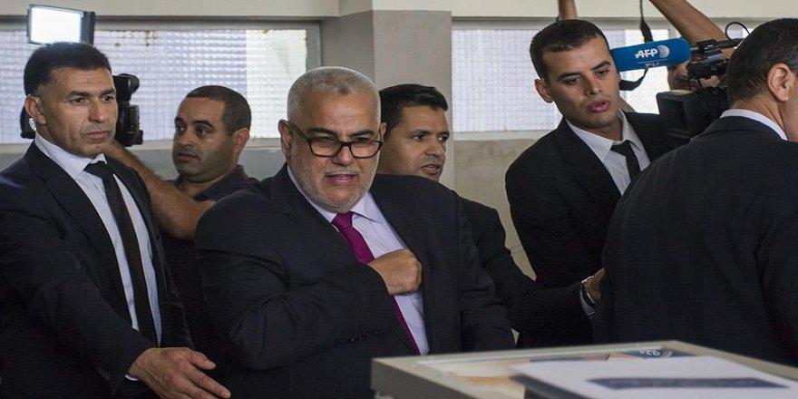Fas'ta gözler yeni kurulacak koalisyonda