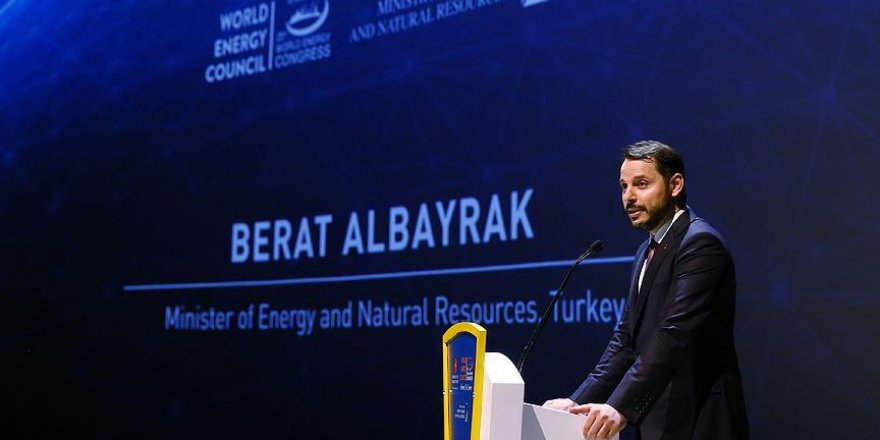 'Türkiye dünya ve bölge barışına katkı sağlamaya devam edecek'