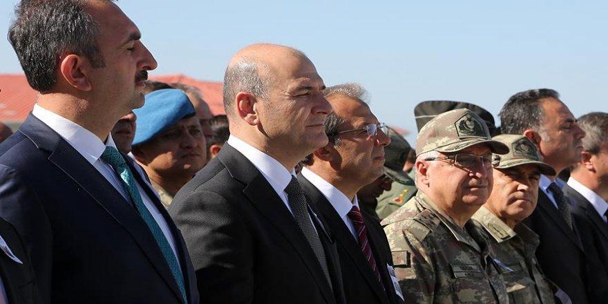'Halkın güvenlik güçleri ile işbirliği terörü çileden çıkarıyor'