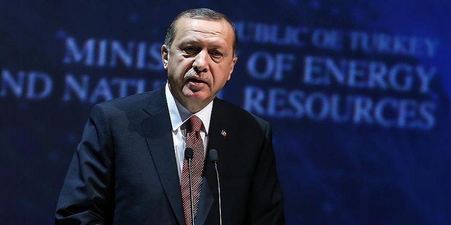 'Türkiye'ye güvenen asla pişman olmamıştır'