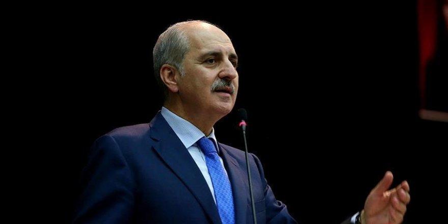 'Hiçbir güç AK Parti kadrolarının sesini kesemeyecek'