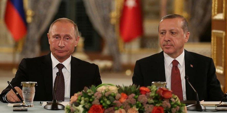 'Türkiye ile Rusya normalleşmesinin devamına inancım tam'