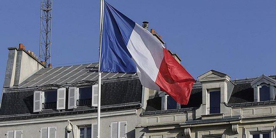 Uluslararası insan hakları derneklerinden Fransa'ya tepki yağdı