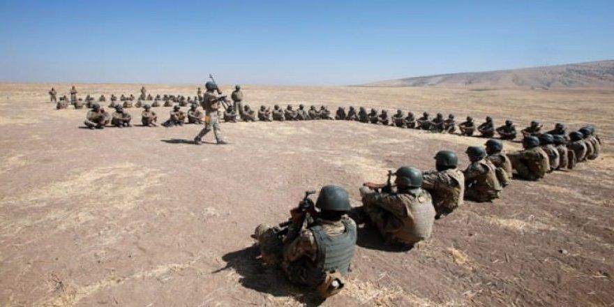 'Haşdi Vatani birlikleri de Musul operasyonuna katılacak'