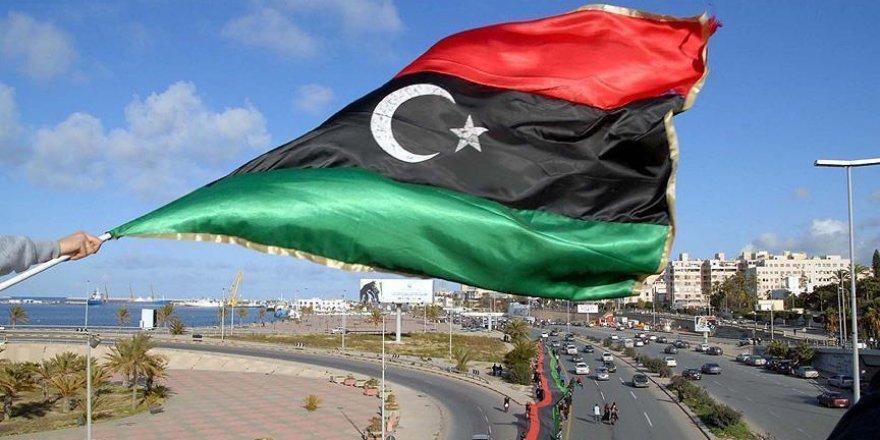 AB'nin Libyalı siyasilere uyguladığı yaptırıma tepki