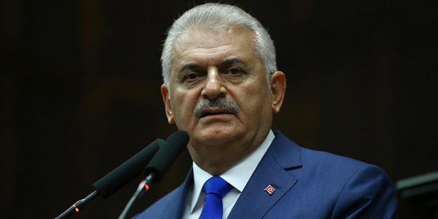 'AK Parti sizin yaptıklarınıza pabuç bırakacak parti değil'