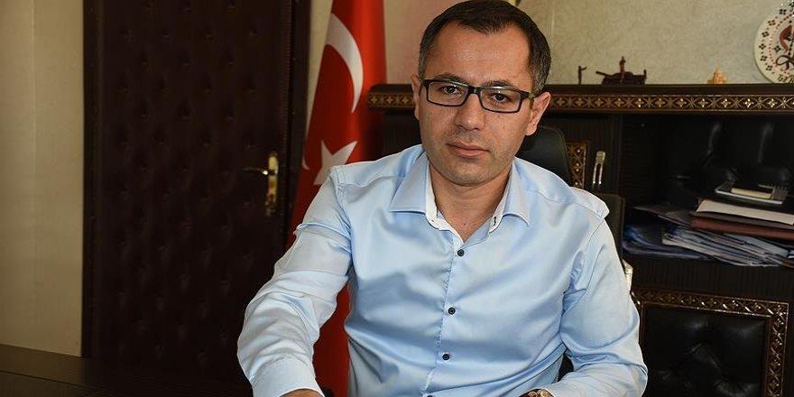 'Maalesef belediye batırılmış ve yönetilemez hale getirilmiş'