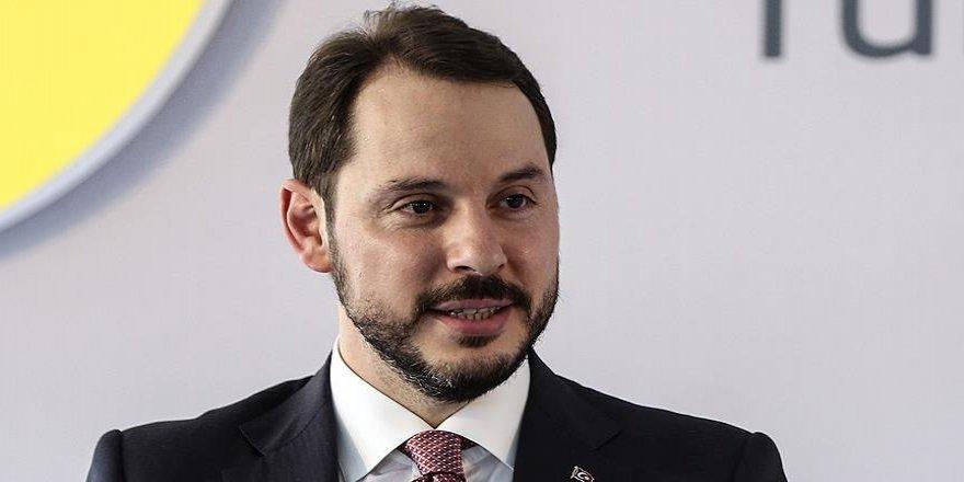 Albayrak: Türkiye-Suudi Arabistan ilişkileri ivme kazanacak