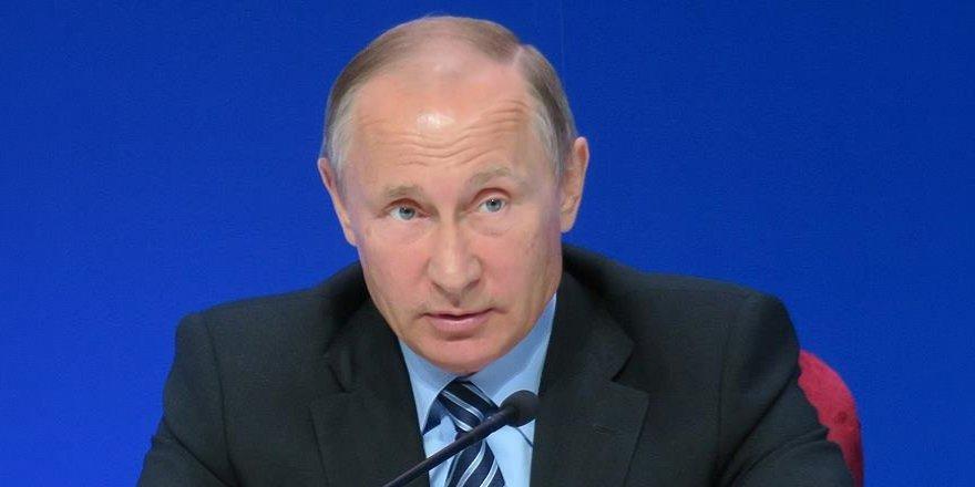 Rusya'dan kritik Halep kararı! Putin reddetti
