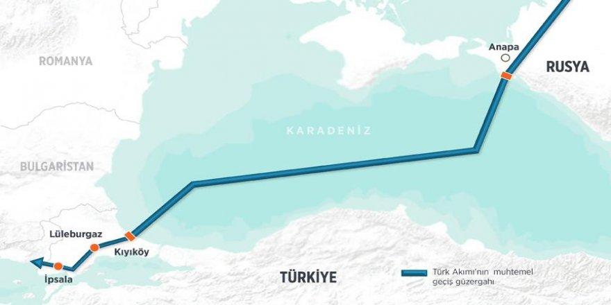 Dün imzalandı, Türk Akımı projesi süreci