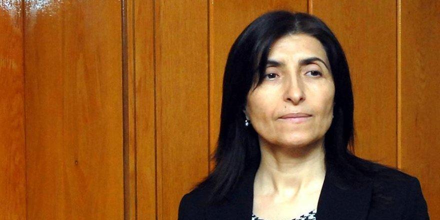 Eski HDP milletvekili Şahin'in evinde arama