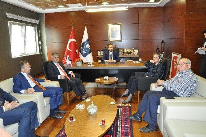 Balıkesir'e 30 milyonluk yatırım