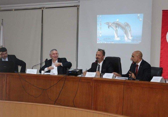 STSO Başkan Vekili Kuzu'dan 'İstihdam Teşviki' konulu bilgilendirme