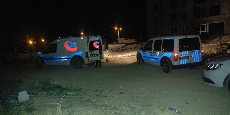 Konya'da Suriyeli genç bıçakla öldürüldü