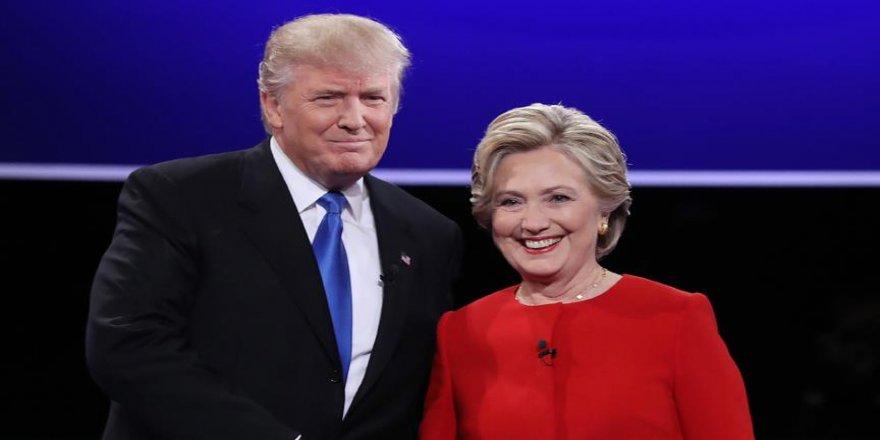 """SETA'dan """"Amerikan Başkanlık Seçimlerine Doğru"""" raporu"""