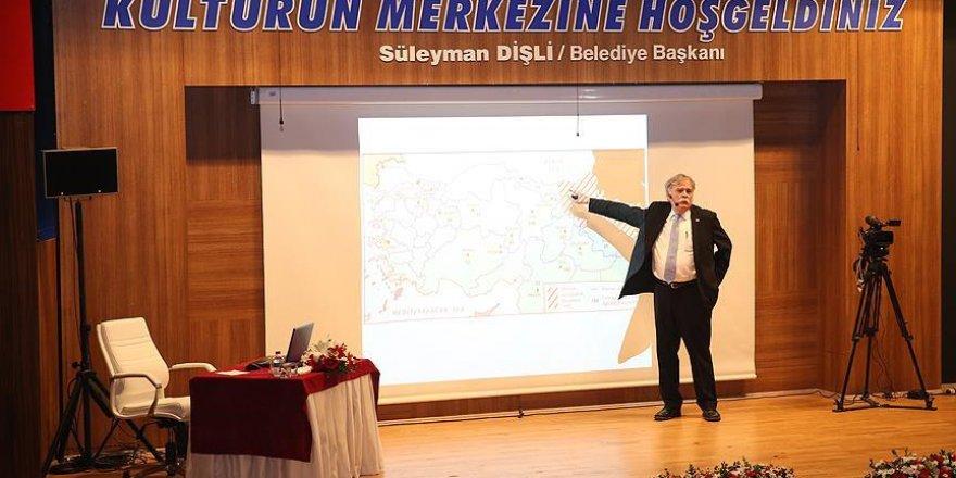 'Osmanlıların Ermenileri tehcir etmesi için nedenleri vardı'
