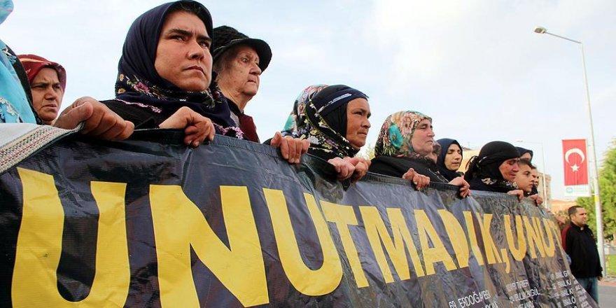 Soma'daki maden faciası davasında 11. duruşma