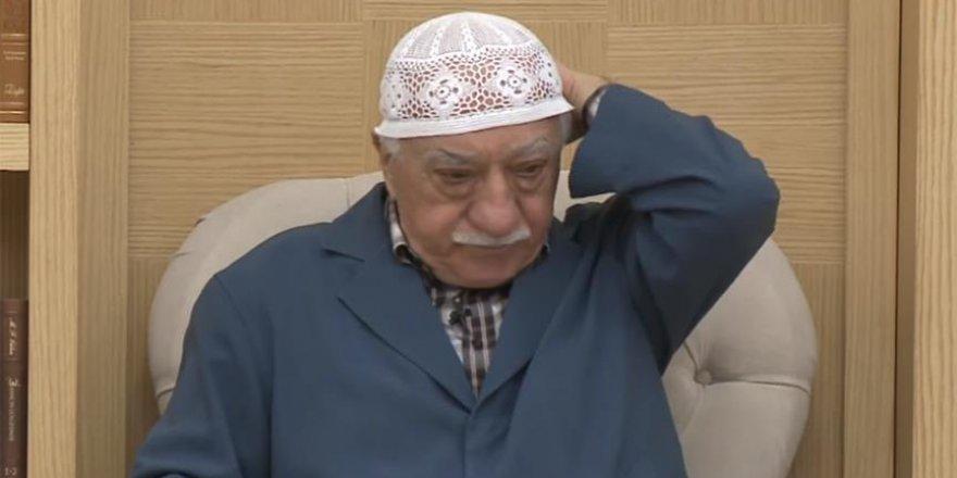 Teröristbaşı Gülen'in ölüm tarihi yayınlandı