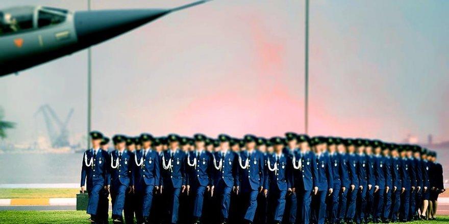 TSK'dan 233 personel ihraç edildi
