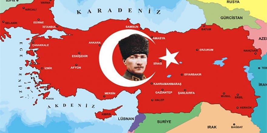 Türk hackerlardan 'Başika' operasyonu