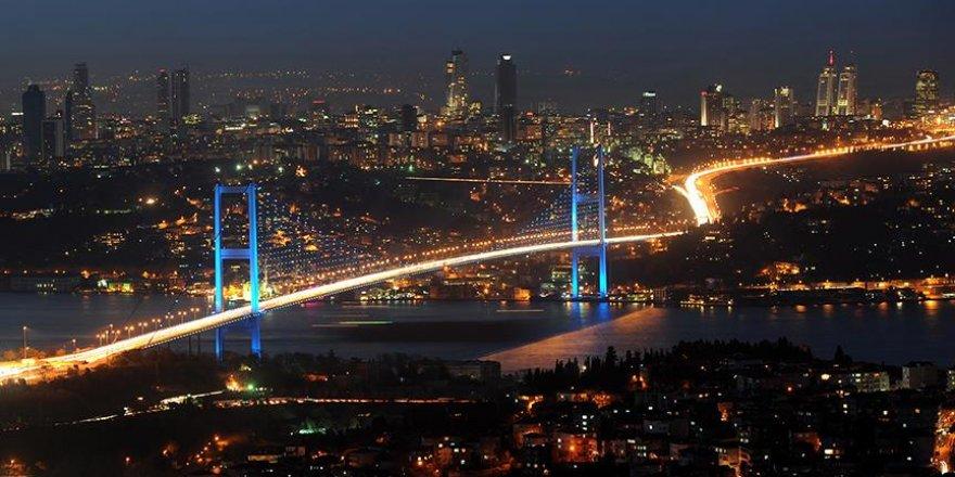 Dünyanın yatırım rotası İstanbul'da belirlenecek