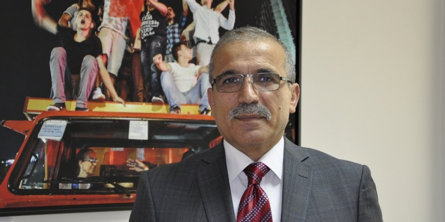 """Irak'a """"100 yıl önceki hatayı tekrarlamayın"""" ziyareti"""