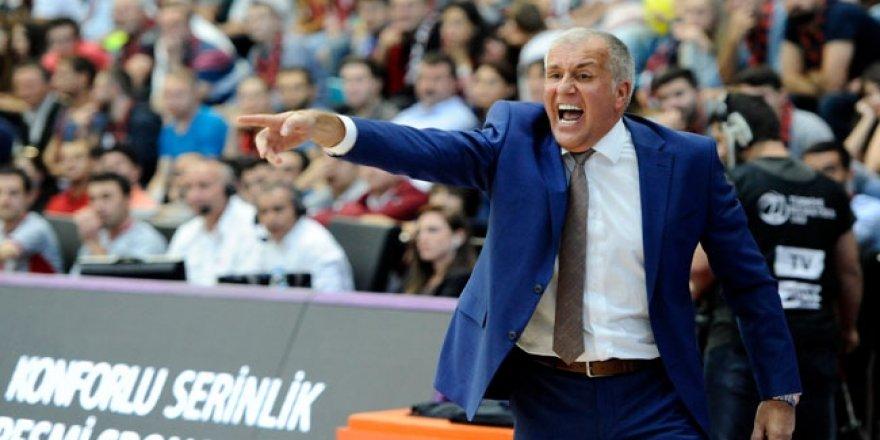 Avrupa Ligi'nin en tecrübelisi Obradovic