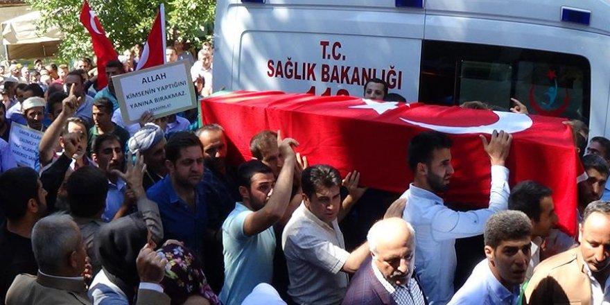AK Parti'li Budak'ın öldürülmesi soruşturmasında 2 kişi tutuklandı