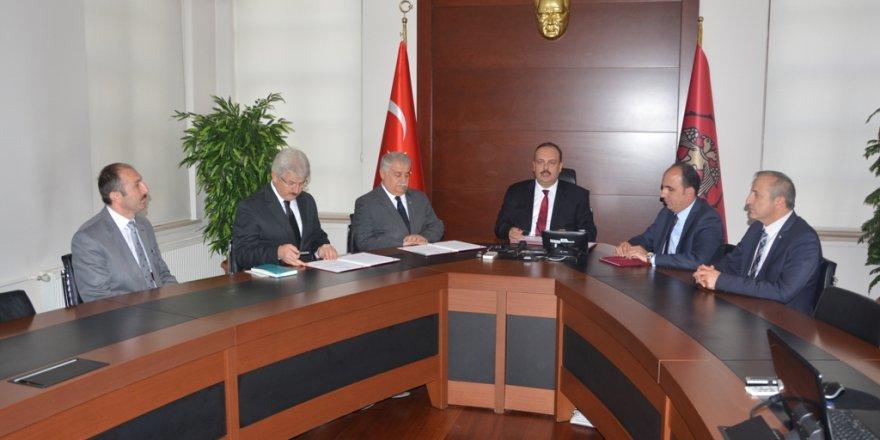 SEDEP'in 5. yıl protokolü imzalandı
