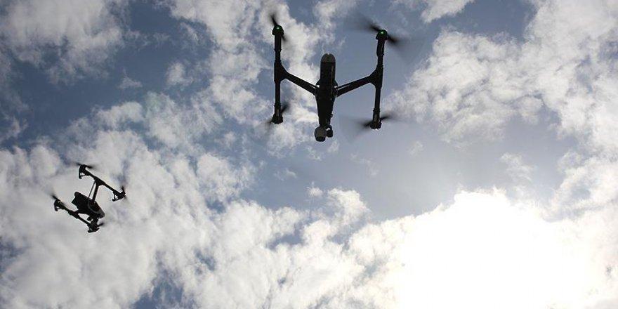 'DEAŞ'ın elinde insansız hava araçları olduğunu görüyoruz'